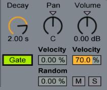 Ableton Live Impulse Drum rack trucos utiles Capitulo 3 11 - Tutorial Ableton Live. Impulse y Drum rack, trucos útiles. Capítulo 3