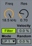 Ableton Live Impulse Drum rack trucos utiles Capitulo 3 7 - Tutorial Ableton Live: Impulse y Drum rack, trucos útiles. Capítulo 3