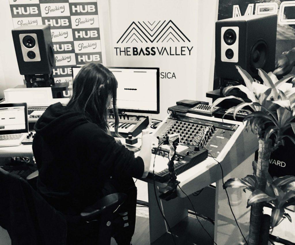 The Bass Valley y AWWZ 02 1024x851 - The Bass Valley y AWWZ