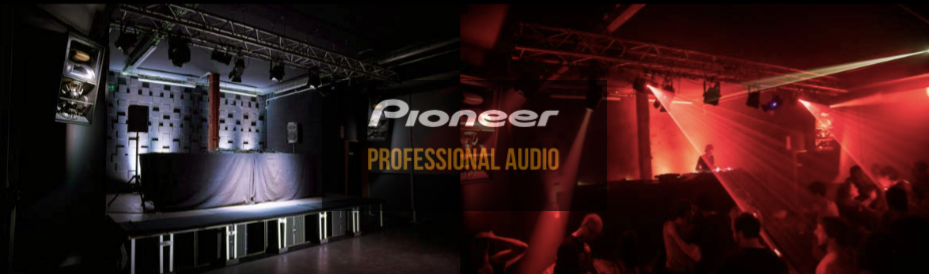 The Bass Valley y Pioneer Professional Audio 02 - The Bass Valley y Pioneer Professional Audio