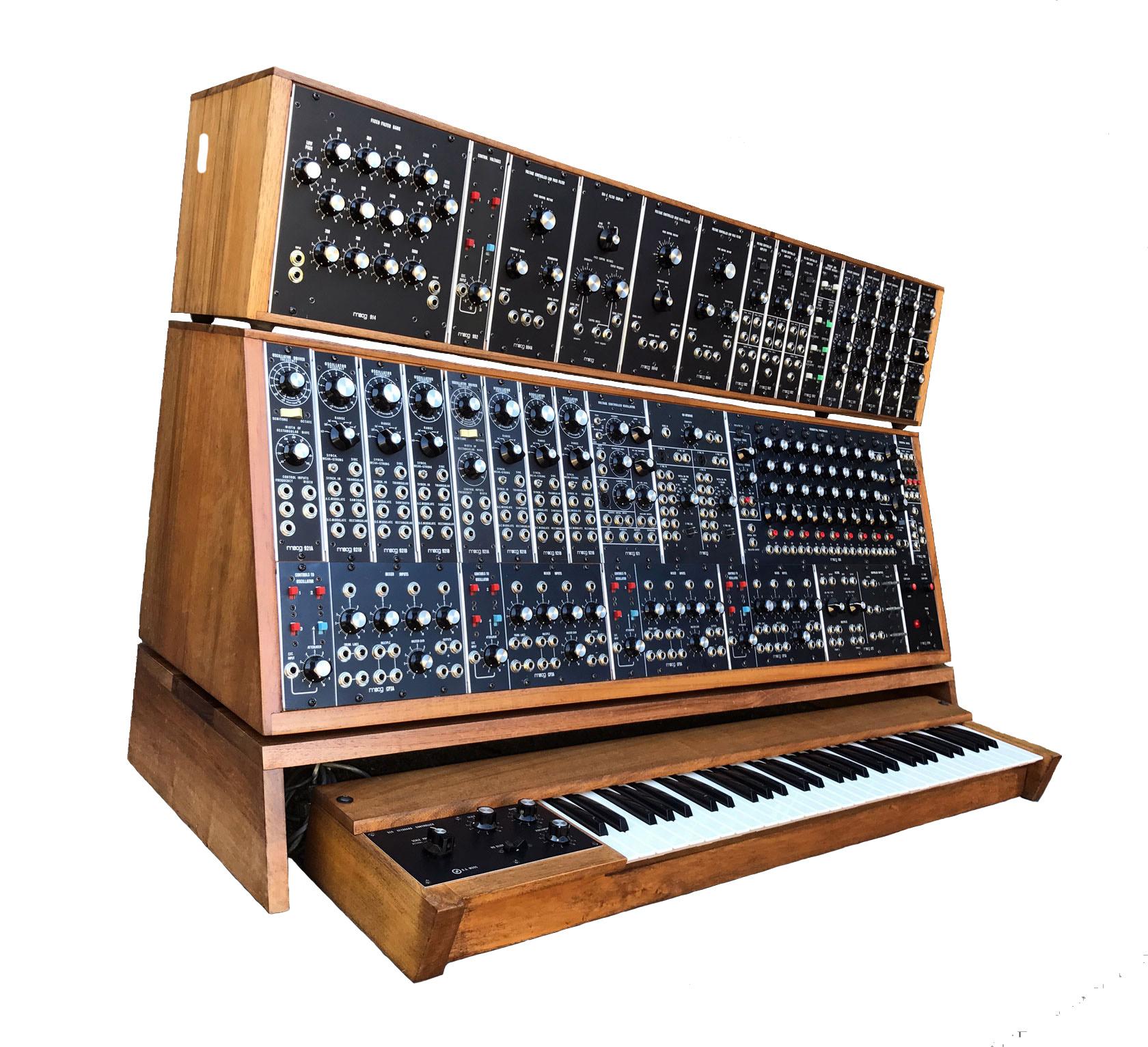 breve historia sintetizadores 1fondo blanco - Breve Historia de los Sintetizadores