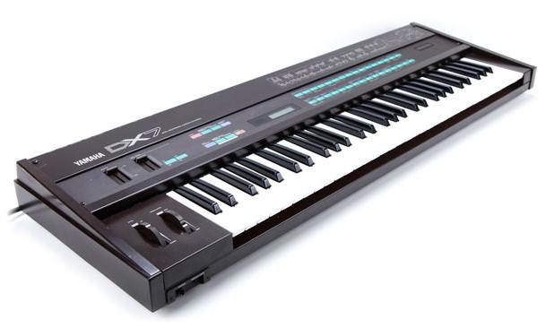 breve historia sintetizadores 8 - Breve Historia de los Sintetizadores