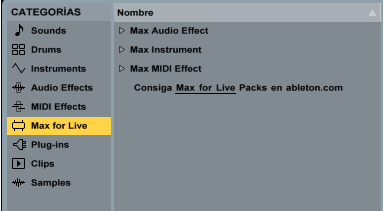 max for live drum rack 01 - Tutorial Max For Live : Drum Rack