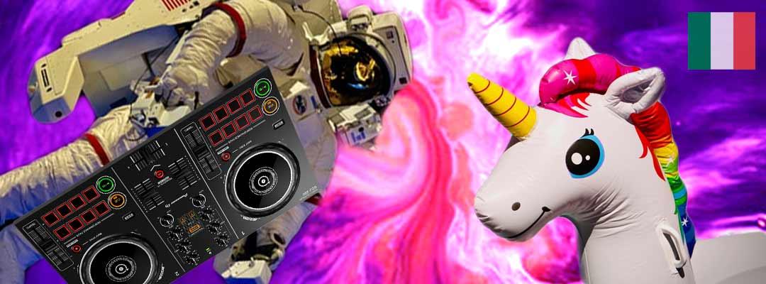 the bass valley 5n astronauta