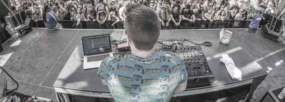 thebassvalley 5 errores del DJ llevar set preparad - Los 5 errores del DJ por Jow Moor