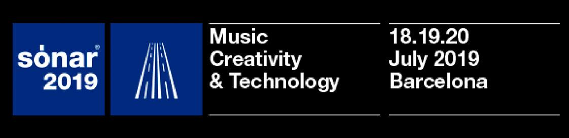 thebassvalley sonar 2019 - Playlist Sónar 2019 por The Bass Valley