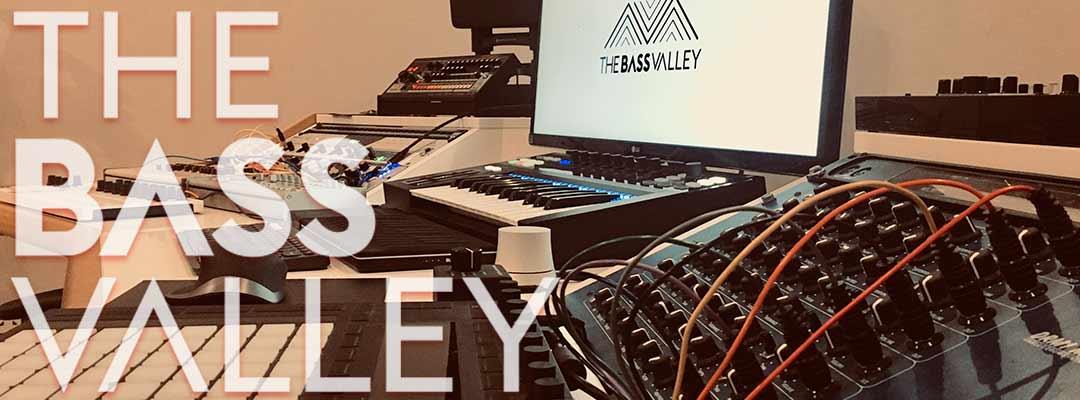 thebassvalley warping cabecera - Tutorial Ableton Live. Warping