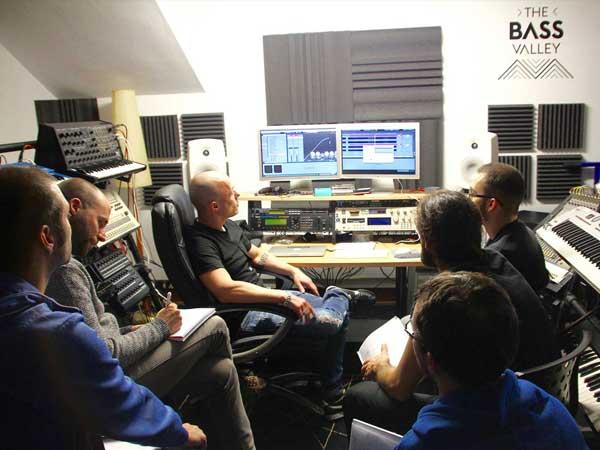 thebassvalley instalaciones 06 1 - Curso de Industria Musical