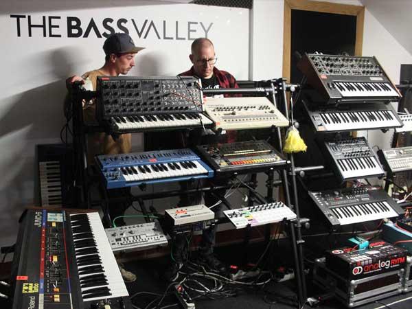 thebassvalley instalaciones 07 1 - Curso de Industria Musical