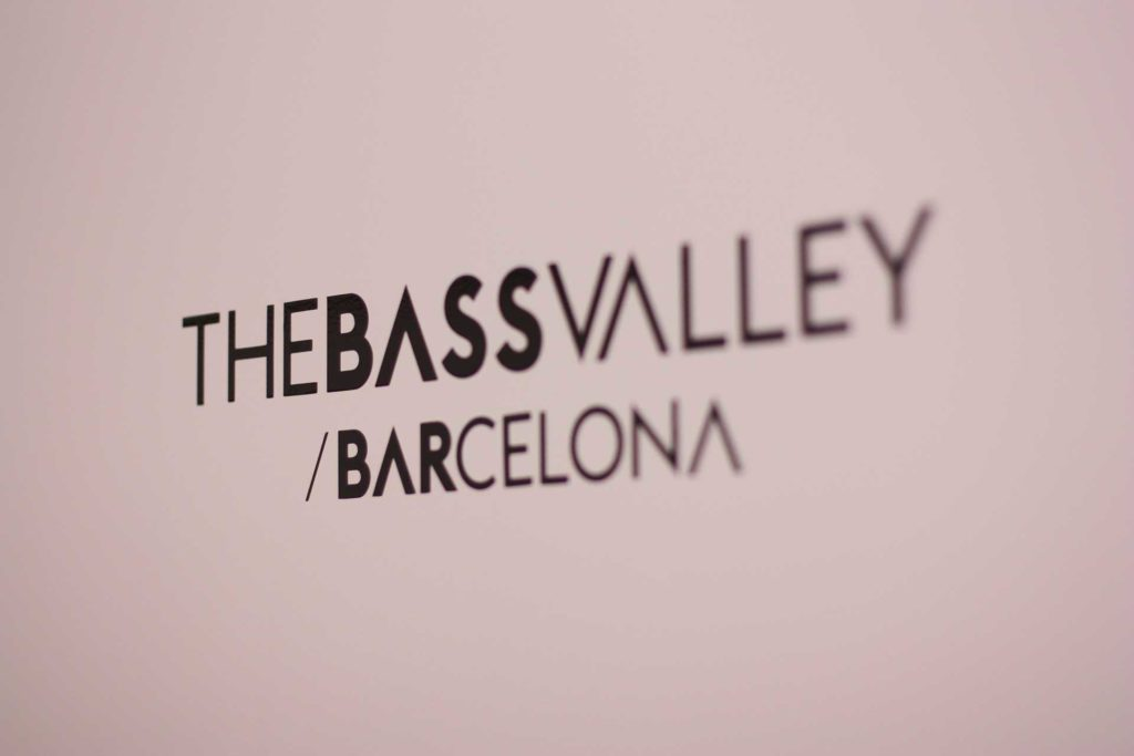 thebassvalley intro 1024x683 - Puertas Abiertas The Bass Valley Barcelona
