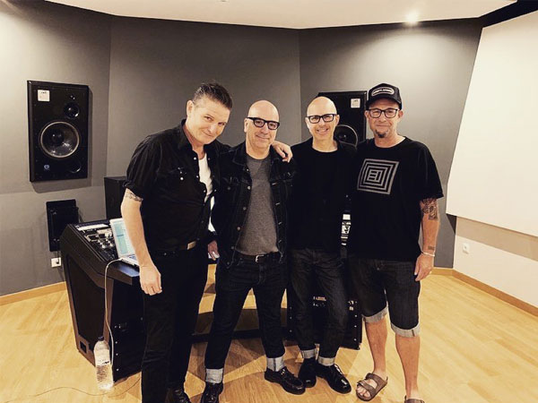 the bass valley teh room nitzer ebb 1 - The Room