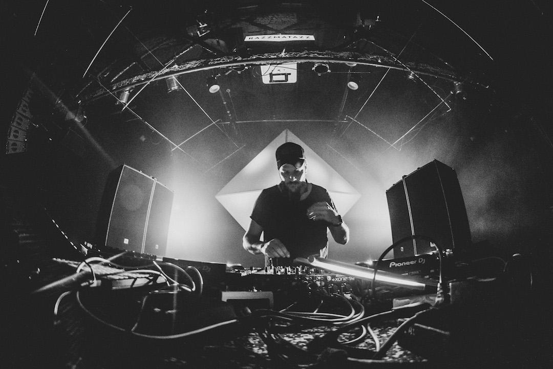 URI6457 1 - Entrevista a Jotón. Productor de Techno y DJ.