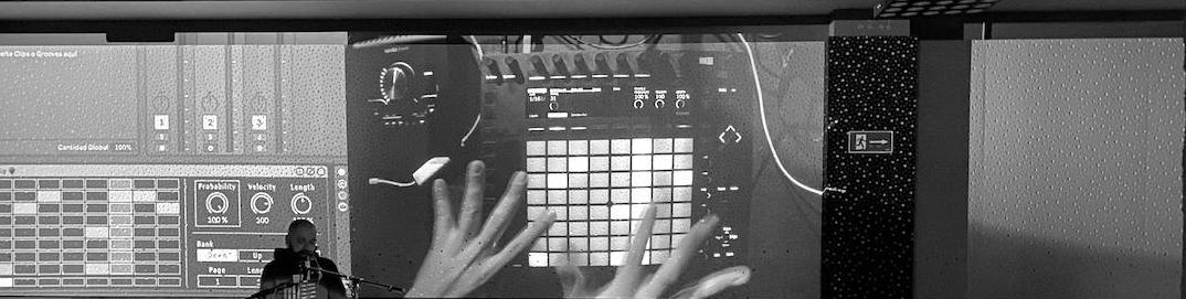 WWCV8003 1 - Masterclass Ableton Live: Push y Max for Live. Así fue