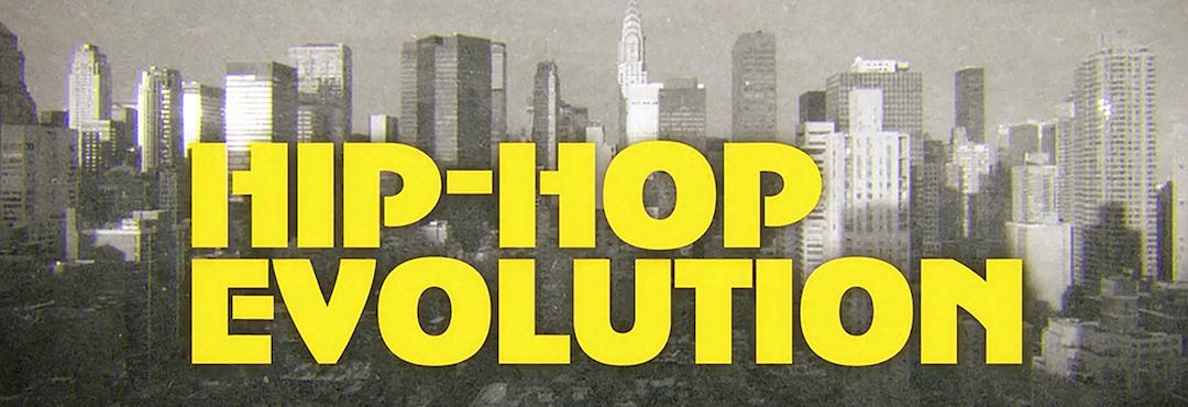 hip hop evolution - #YoMeQuedoEnCasa. 6 Documentales en Netflix para aguantar la cuarentena