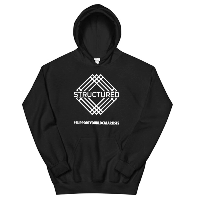 FRONT SUDADERA STRUCTURED