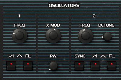 OBX A OSCILLATORS - Probamos el nuevo Arturia OBXa