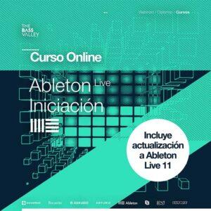 curso ableton desde cero c 300x300 - Curso Ableton Live Iniciación