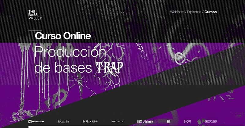 curso online bases de trap r - Curso Producción de Bases Trap