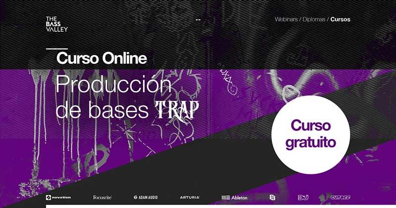 curso produccion bases de trap r - Curso Producción de Bases Trap