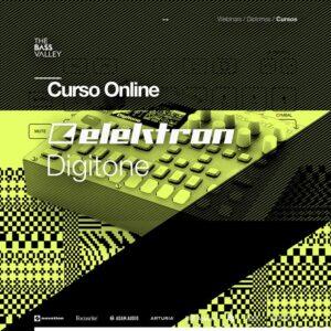 thebassvalley curso online digitone 300x300 - Curso Elektron Digitakt