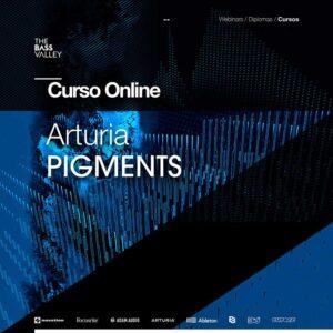thebassvalley curso online pigments 300x300 - Curso Arturia Pigments