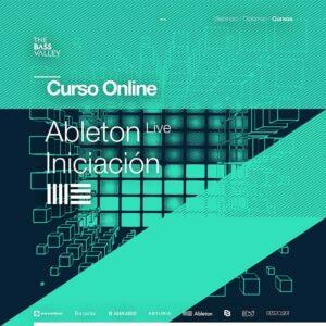 thebassvalley iniciacion new 300x300 - Curso Online Ableton Live Iniciación
