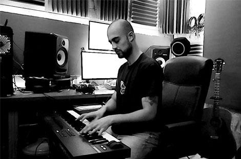 thebassvalley miguel capella prof - Curso Producción de Música Urbana OFERTA EXPRESS