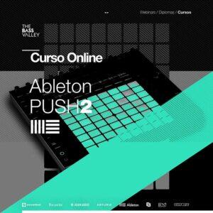 thebassvalley push new 300x300 - Curso Ableton Push 2