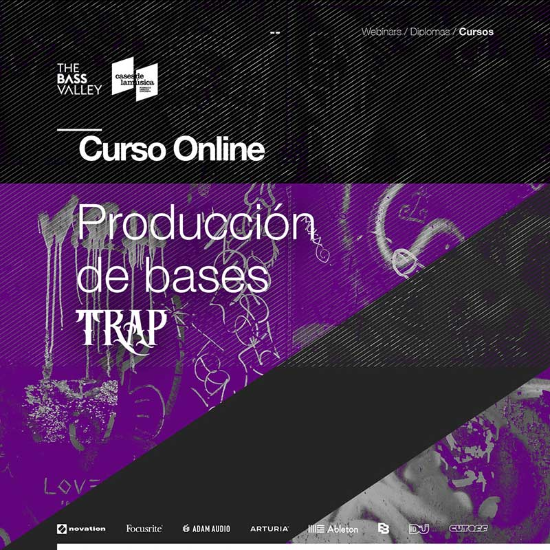 thebassvalley trap new - Barcelona