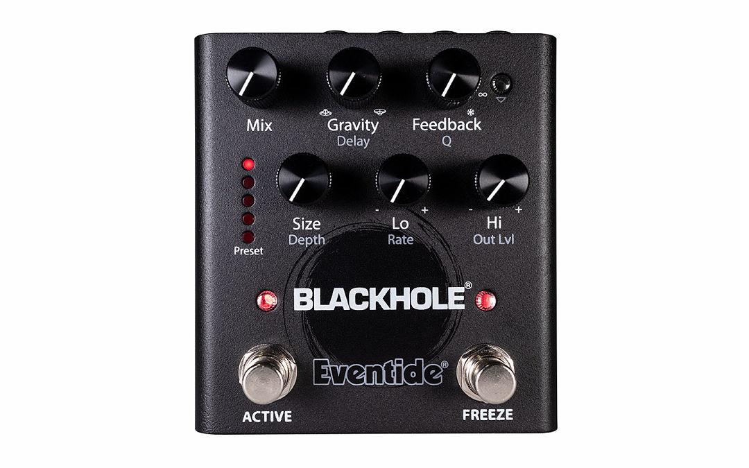 Blackhole Front 0 opt - 5 Noticias tecnológicas imprescindibles para empezar el otoño