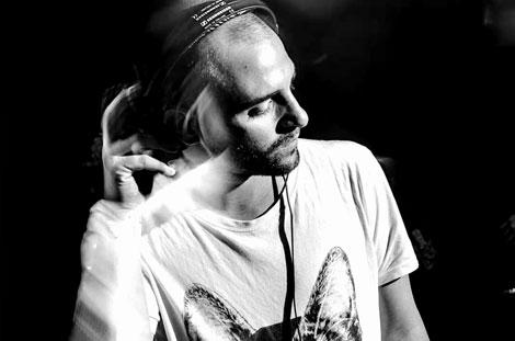 thebassvalley uriel cuebass - Curso de DJ Inicial