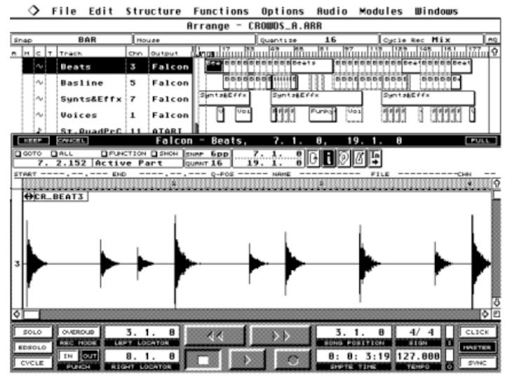 CUBASE 1998 - Opinión. El dilema de cambiar de DAW
