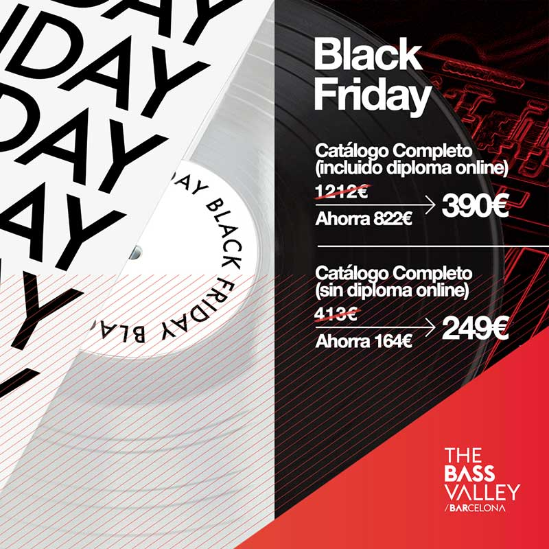 thebassvalley bf c - The Bass Valley