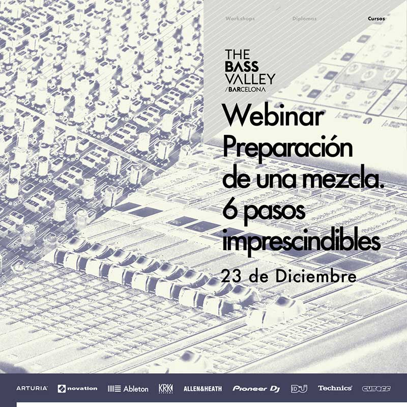 thebassvalley webinar mezcla c - The Bass Valley