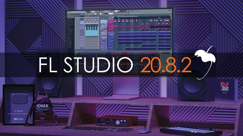 20.8.2Release - Cutoff te regala nuestro curso de FL Studio con la compra del software
