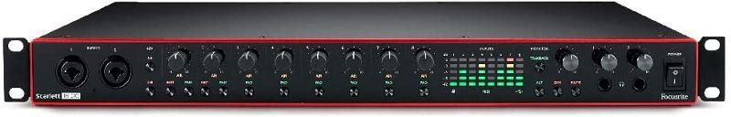 517uxtTQ4L opt - Home Studio. Tarjetas de sonido