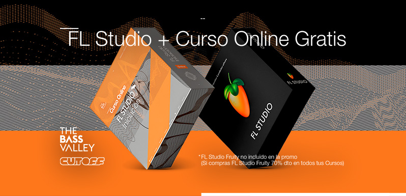 Curso en Bass Valley Gratis con FL Studio - Blog