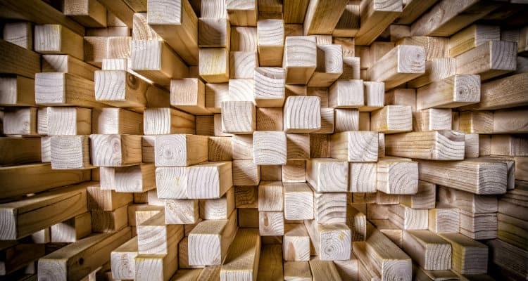 DIY Sound Diffuser Panel - Home Studio. Componentes Básicos y Acondicionamiento