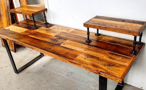 studio desk shelving space - Home Studio. Componentes Básicos y Acondicionamiento
