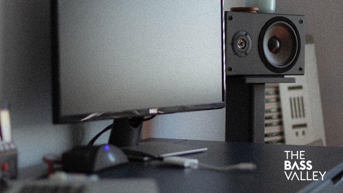 thebassvalley blog acondicionamiento - Home Studio. Componentes Básicos y Acondicionamiento