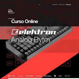 thebassvalley elektron rytm c 300x300 - Curso Online Elektron Analog Rytm MKII / MK1 OFERTA EXPRESS