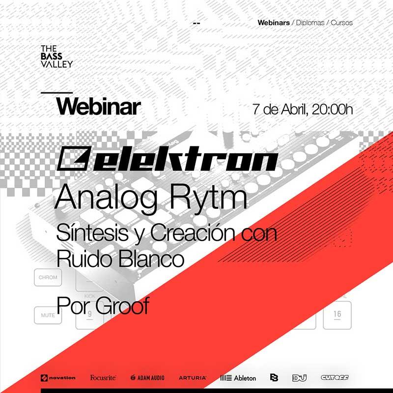 thebassvalley webinar rytm c