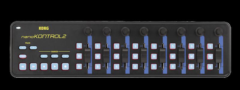 8f8b61043278fc8faadf891098326009 pc opt - Home Studio. 3 Tipos de controladores para tu DAW