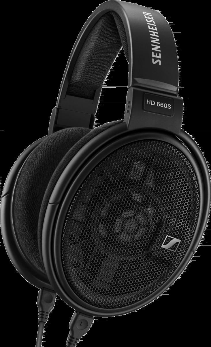 Auriculares Sennheriser HD660s - Home Studio. Recomendamos 5 auriculares de estudio