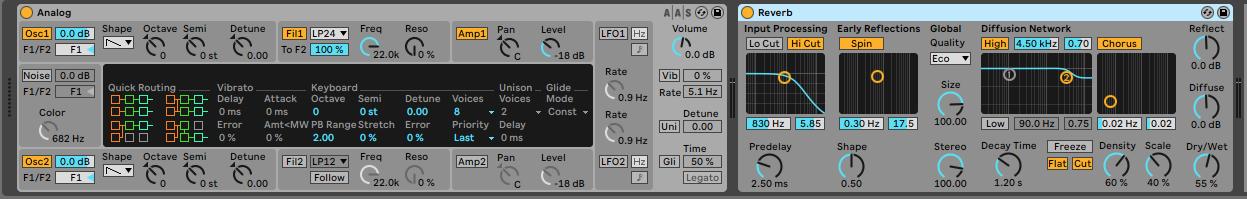 Efectos en modo inserto - Home Studio. Efectos de audio y guía práctica de uso