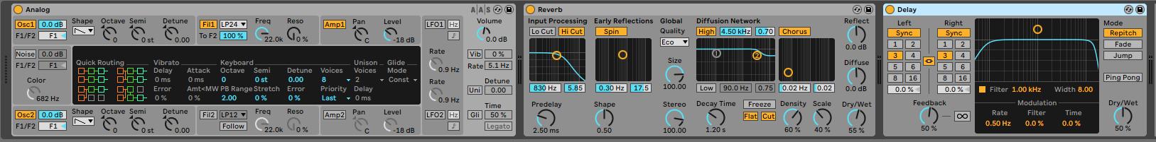 Efectos en serie - Home Studio. Efectos de audio y guía práctica de uso