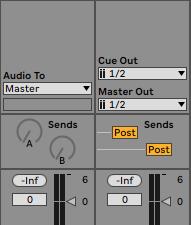 Pre y Post Fader - Home Studio. Efectos de audio y guía práctica de uso