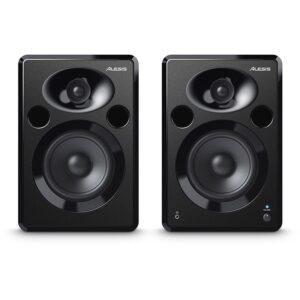 alesis elevate 5 mkii 300x300 - Home Studio. 5 monitores buenos, bonitos y baratos