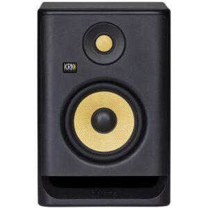 krk rokit rp5 g4 2 300x300 - Home Studio. 5 monitores buenos, bonitos y baratos