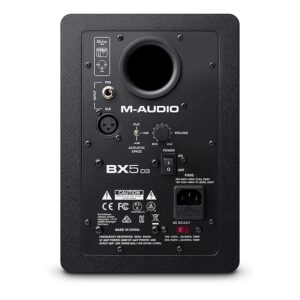 m audio bx5 d3 2 300x300 - Home Studio. 5 monitores buenos, bonitos y baratos